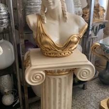 ART400 ΔΙΑΚΟΣΛΗΤΙΚΗ ΣΤΗΛΗ ΜΕ ΑΓΑΛΜΑΤΙΔΙΟ
