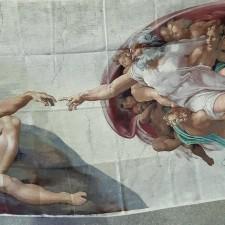 H2 ΤΑΠΙΣΕΡΙ ΤΟ ΑΓΓΙΓΜΑ ΤΟΥ ΘΕΟΥ